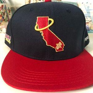 BRAND NEW Minor League Baseball Inland Empire hat